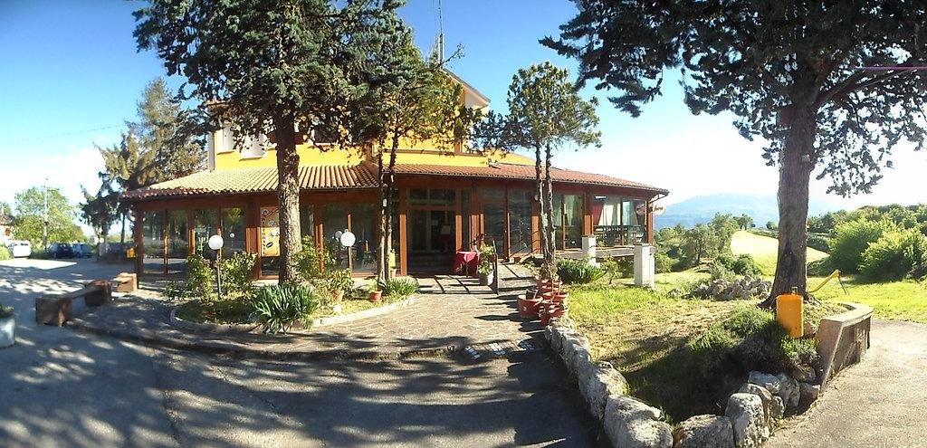 Albergo Ristorante Monte Selva