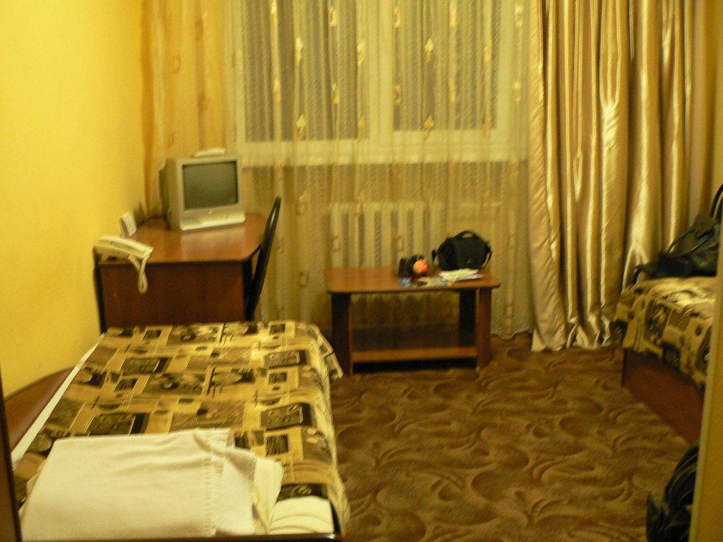Hotel Oka