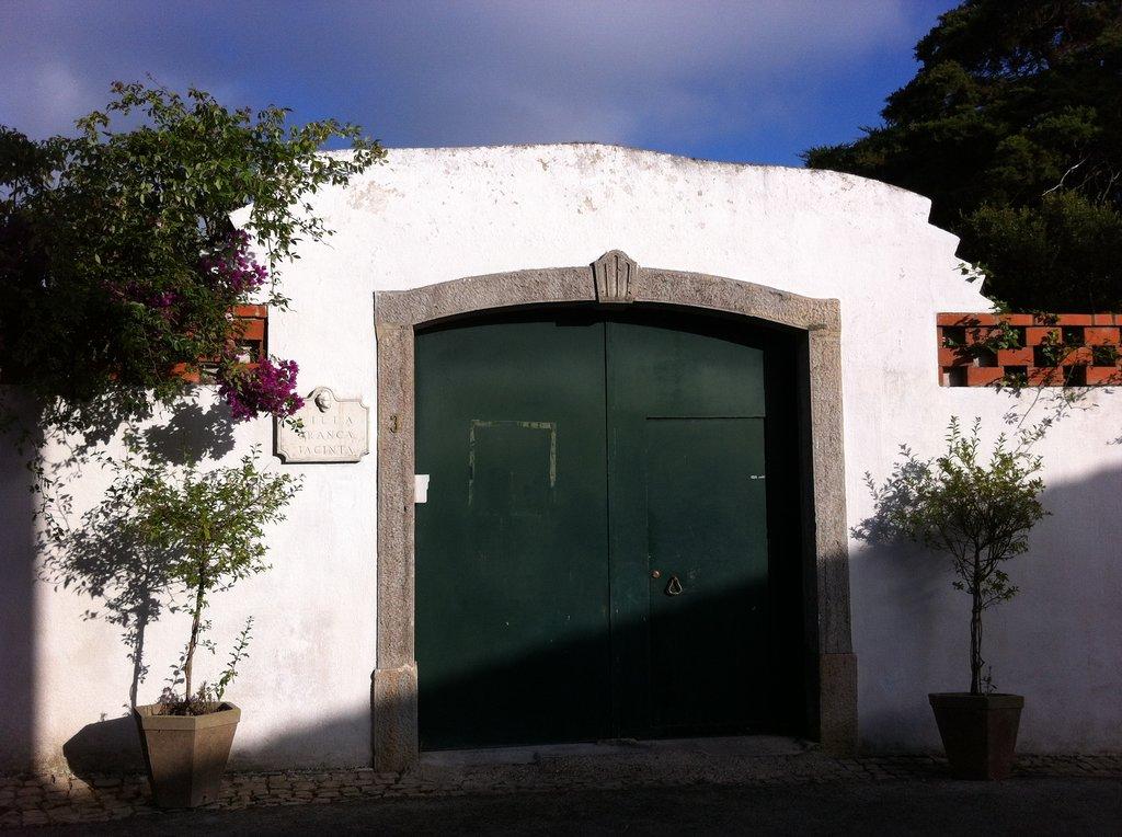 Villa Branca Jacinta