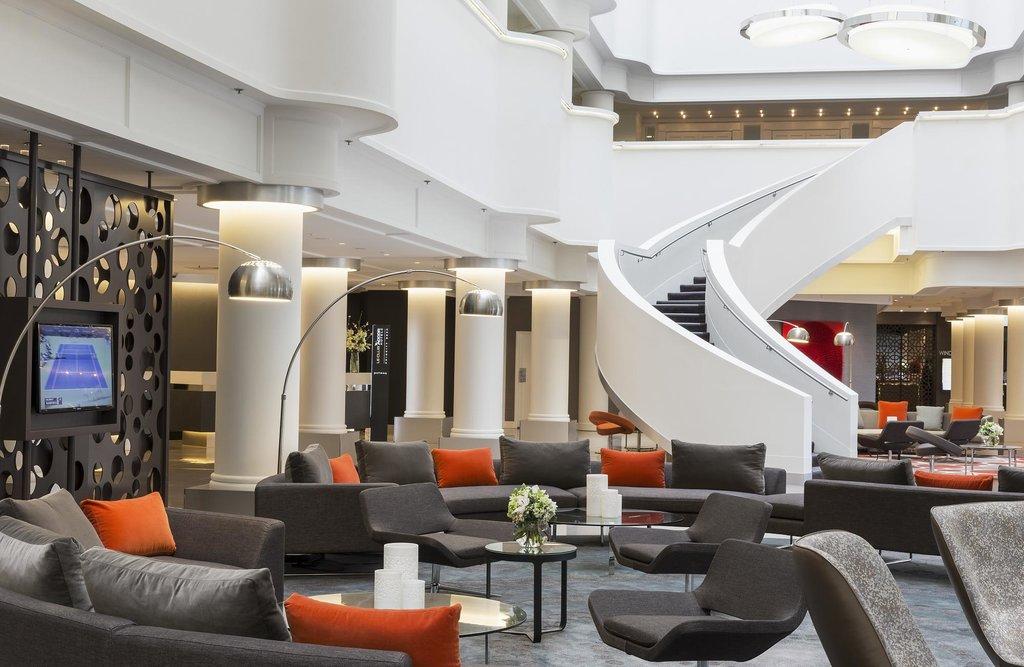 โรงแรมซิตี้เกท อัลเบิร์ตพาร์คเมลเบอร์น