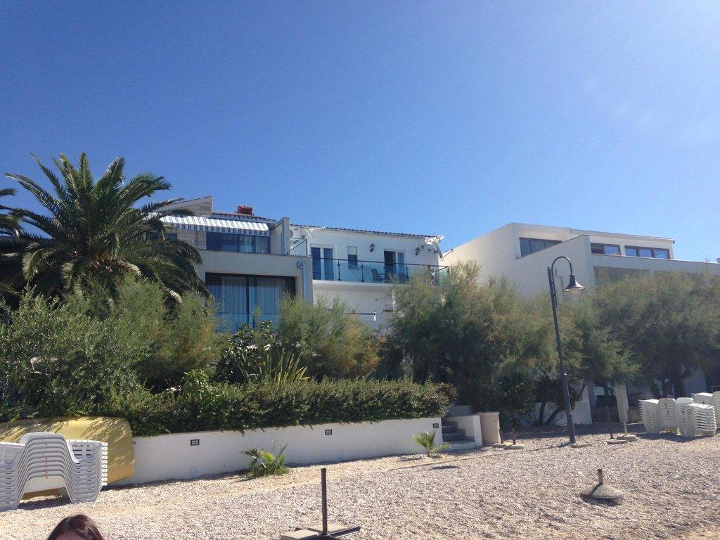 Beach Hotel Split