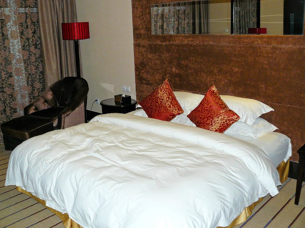 Tongrenju Hotel
