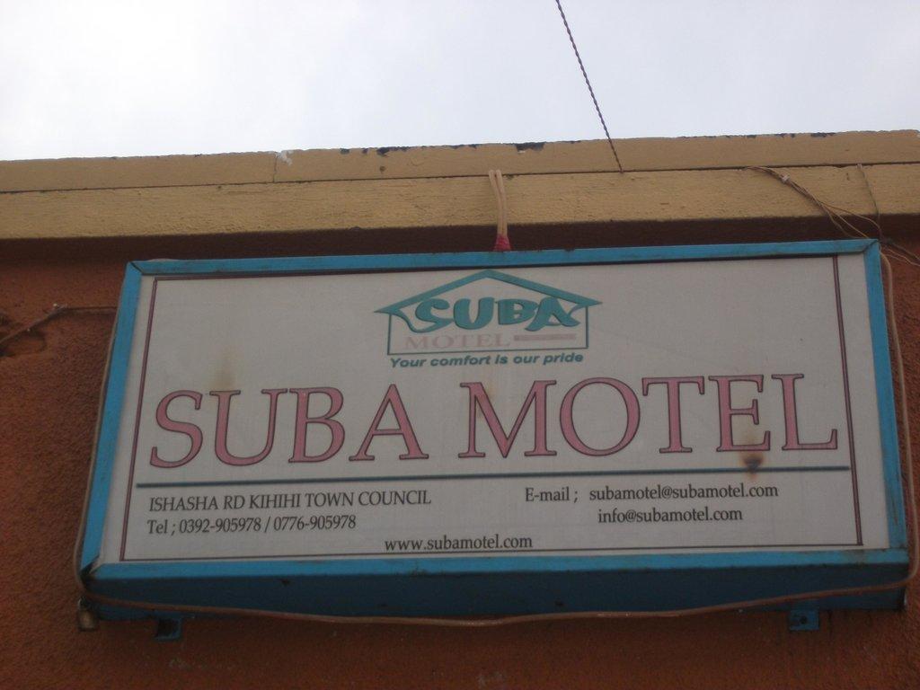 Suba Motel