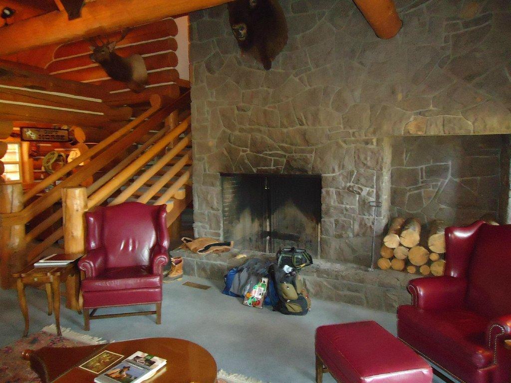 Aspen Ridge Resort