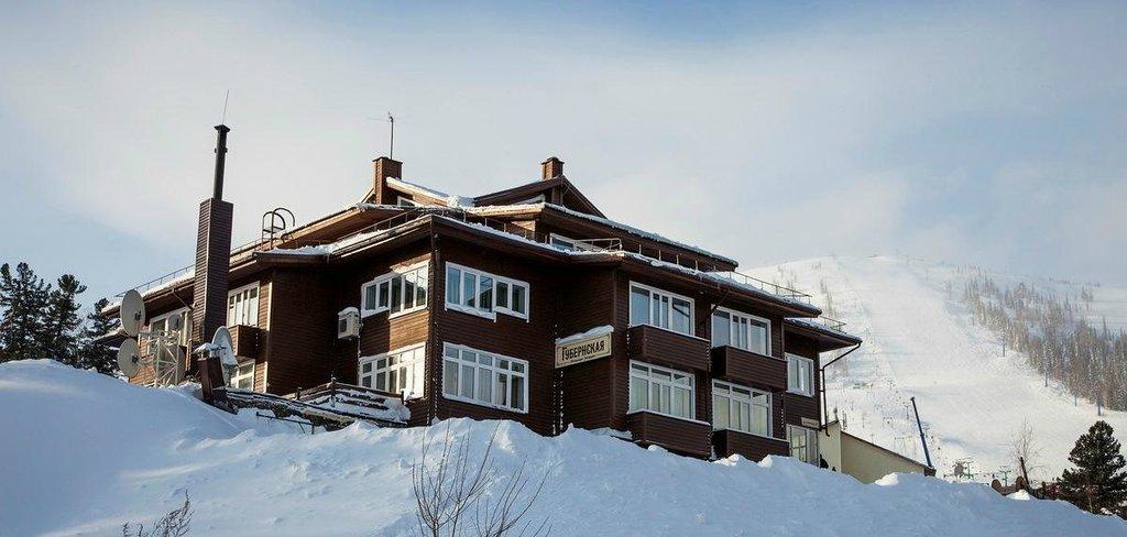 Gybernskaya Hotel