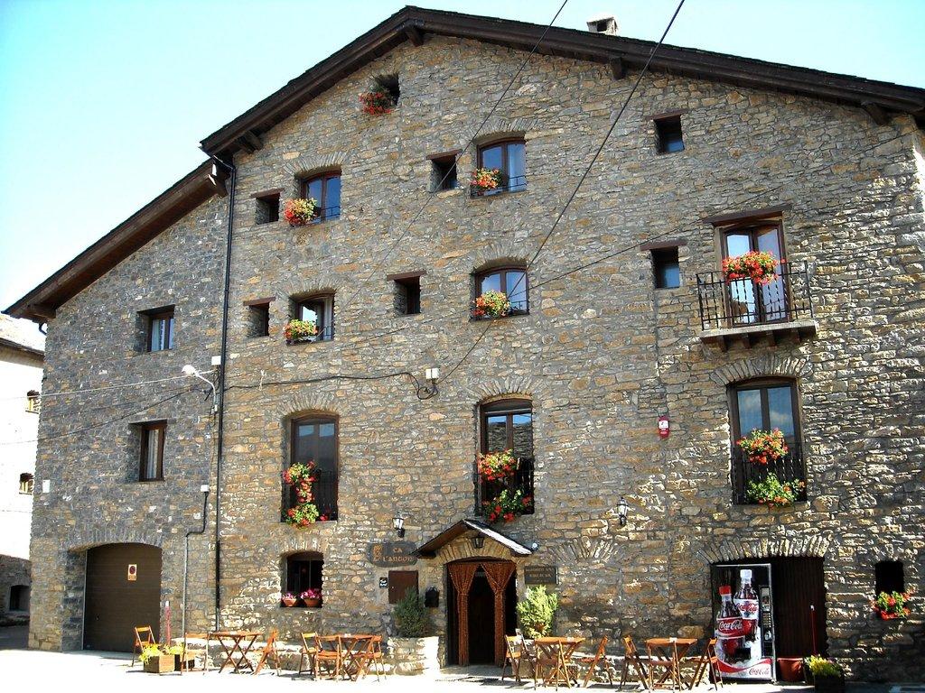 Ca L´Anton Casa Rural