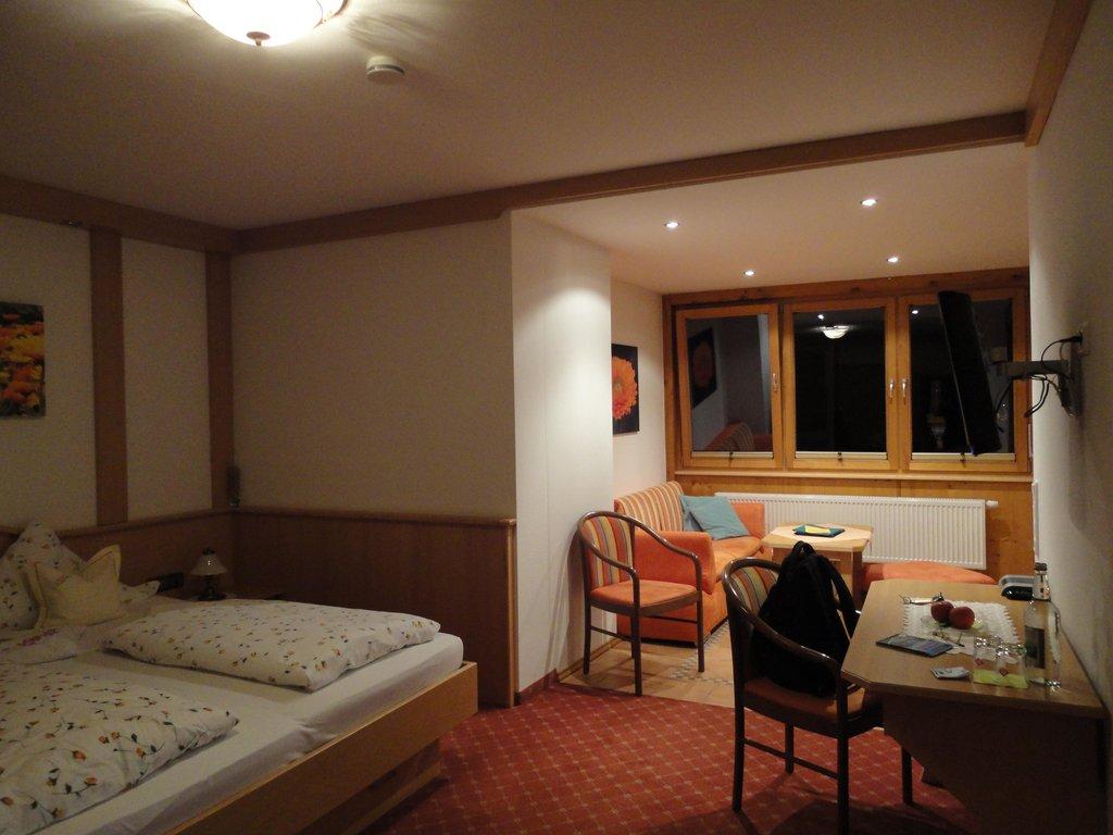 Hotel Steiger