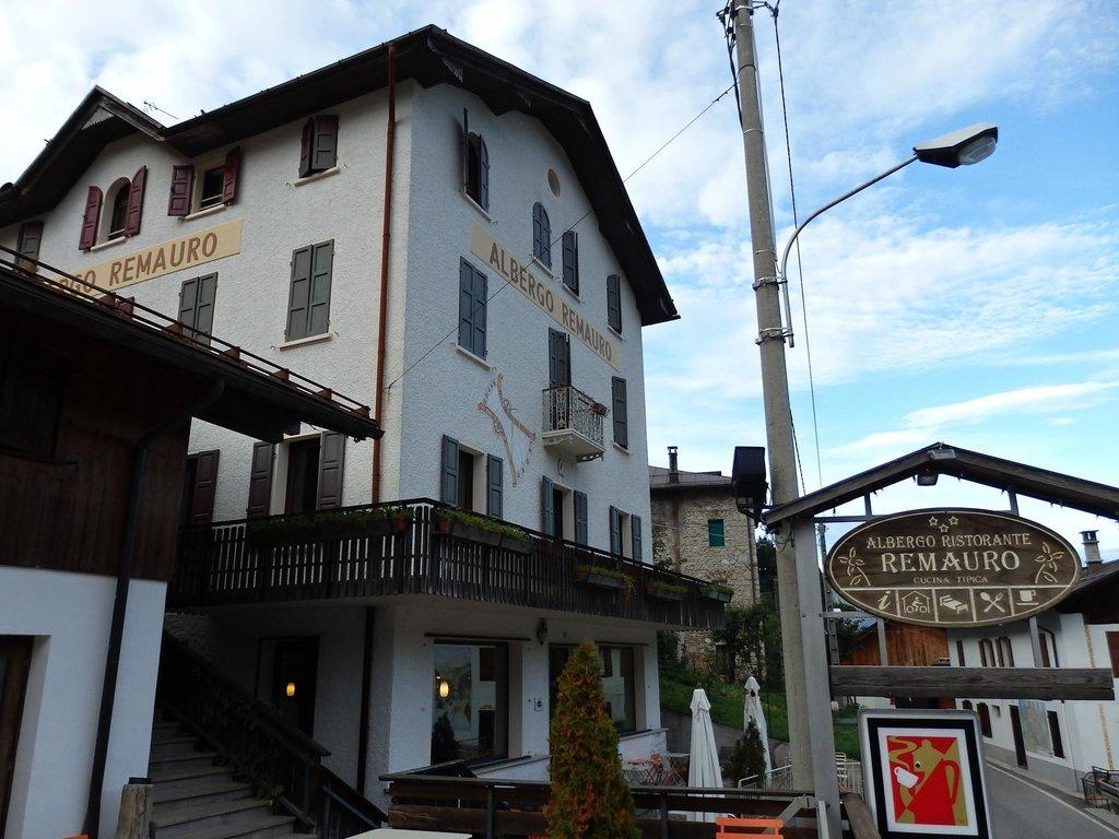 Hotel Remauro