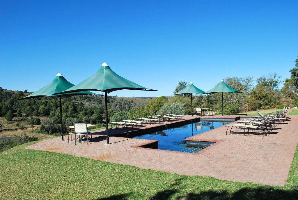 Rippon's Safari Lodge