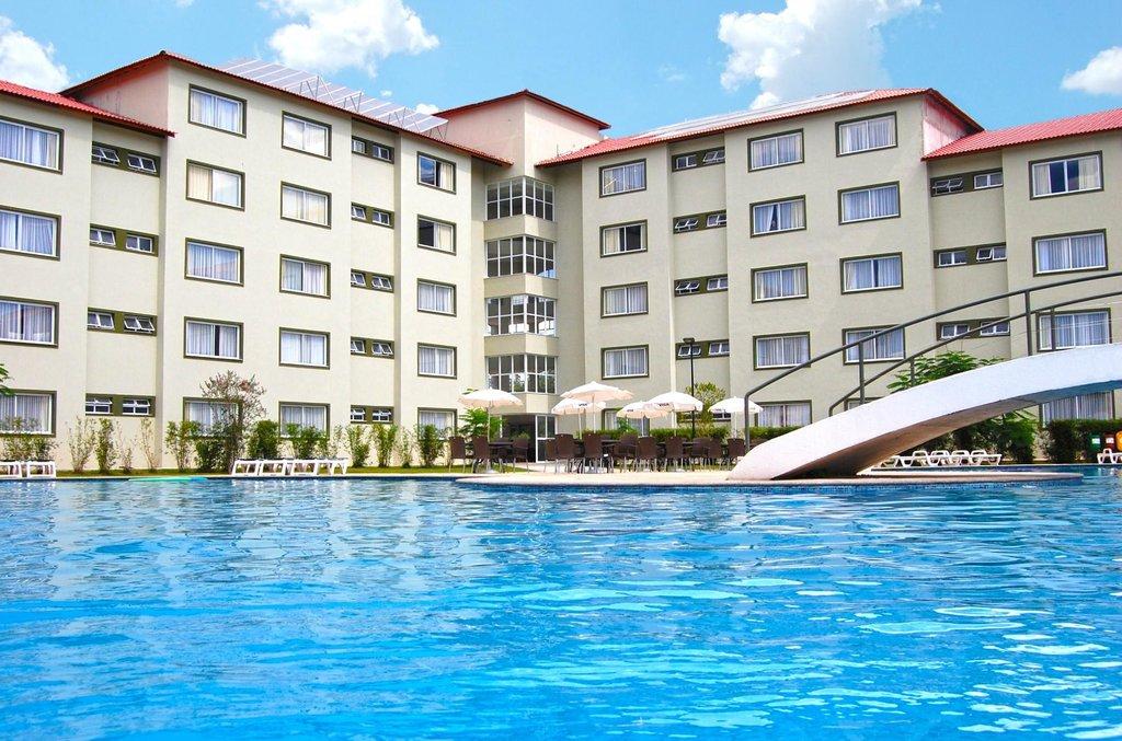タウア ホテル アティバイア