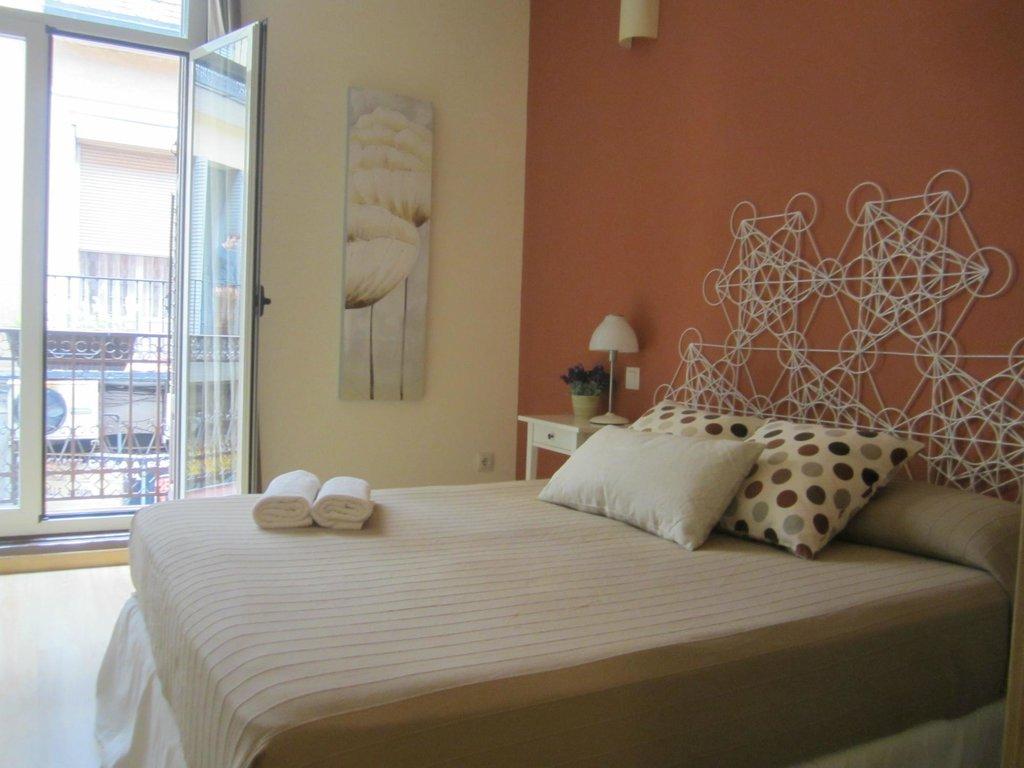 Apartamentos Duque de Alba