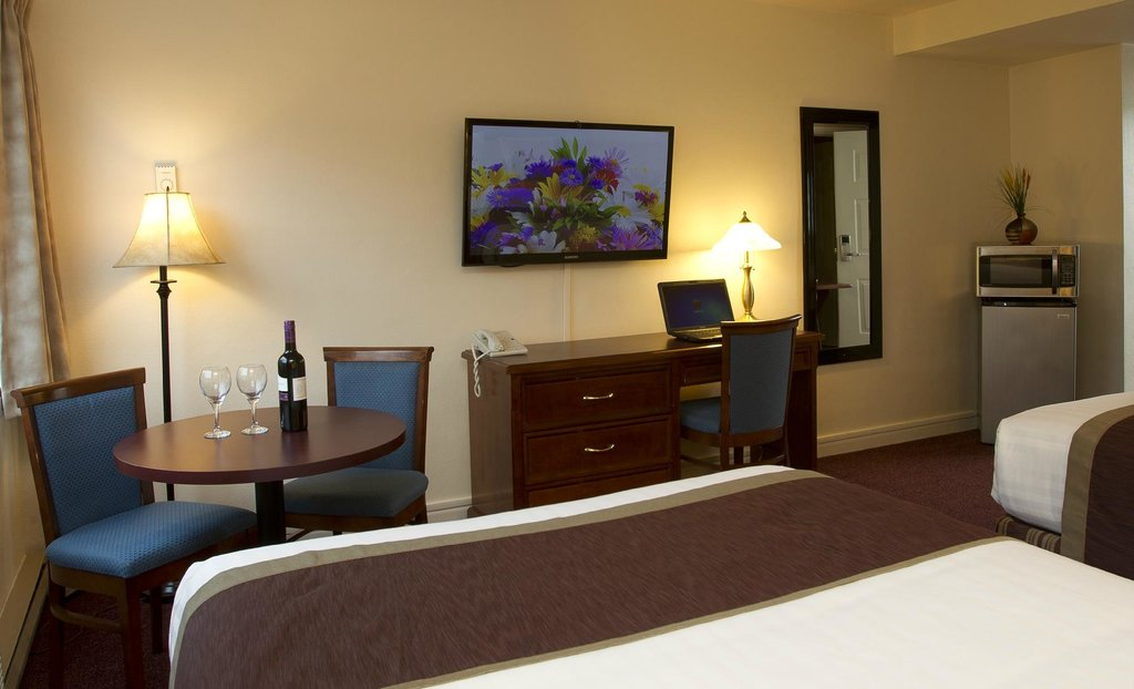 Scott's Inn and Restaurant - Kamloops