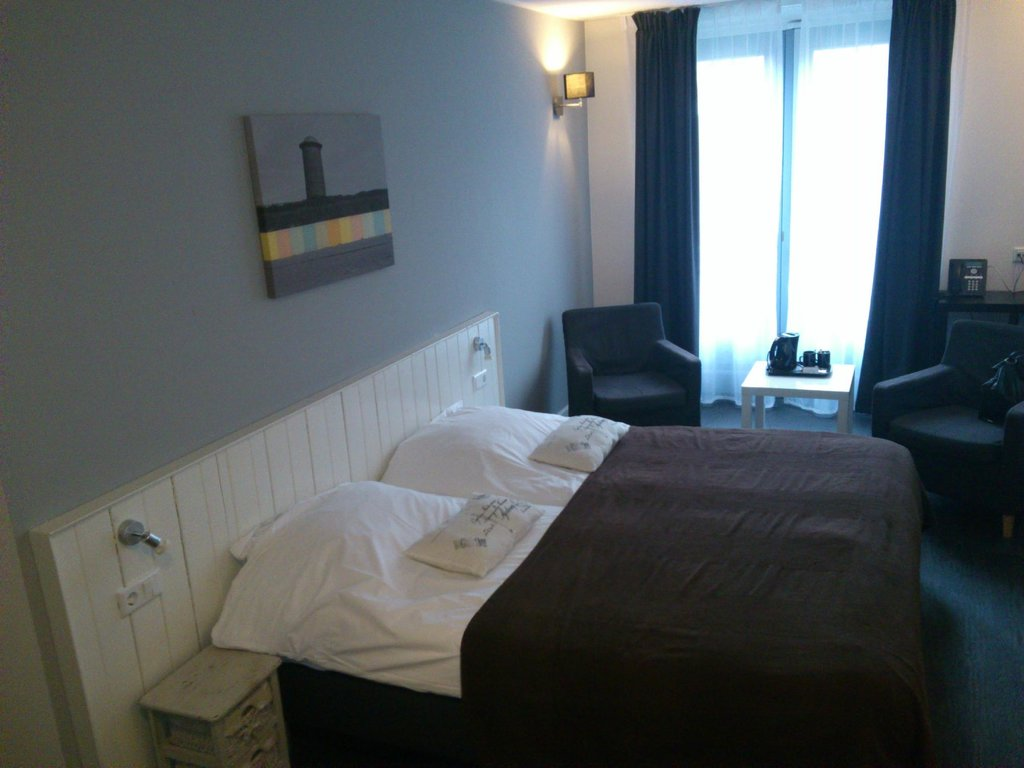 Hotel In den Brouwery