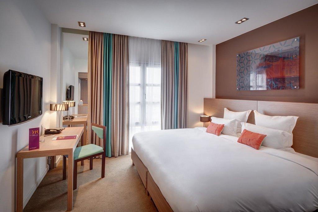 Mercure Hanoi La Gare Hotel