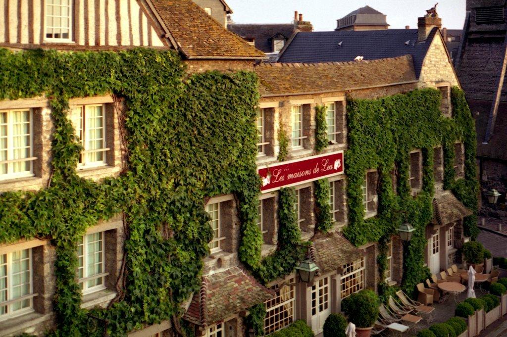 ホテル レ メゾン デ リー