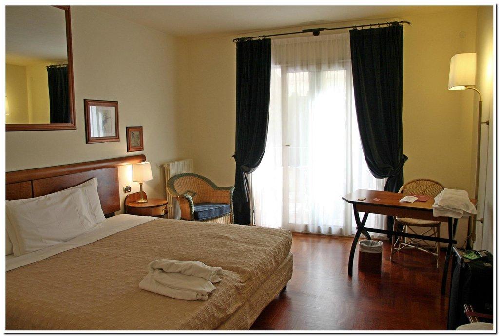 Grand Hotel Pigna Antiche Terme