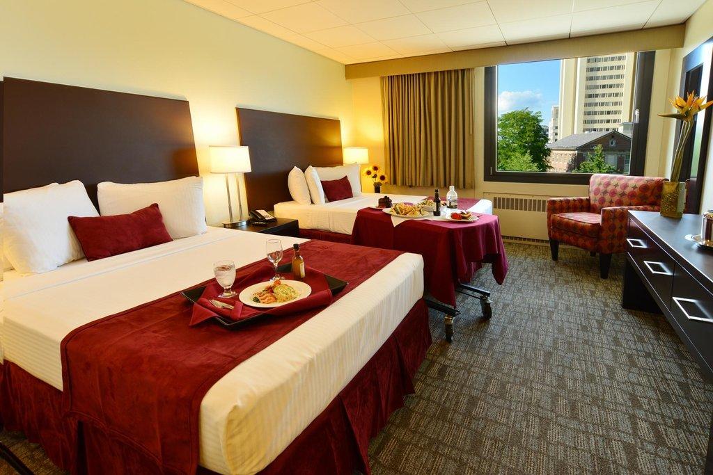 ホテル UMASS