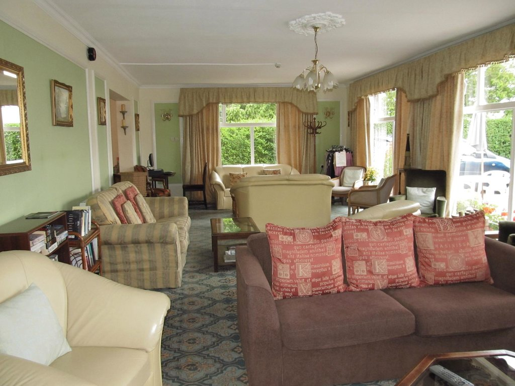 Seawold Guest House