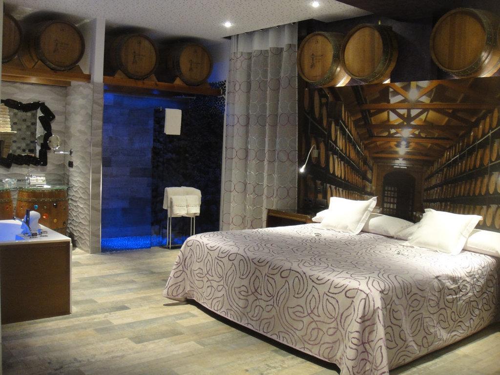 Hotel El Lagar de Isilla