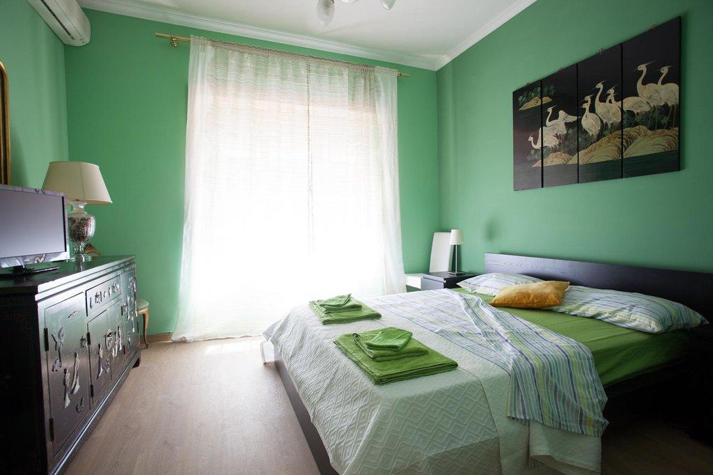 Capocchia House