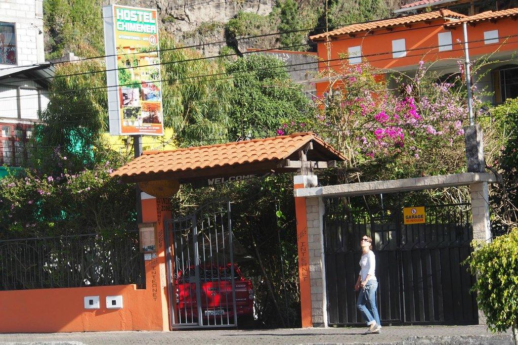 Hostal Chimenea