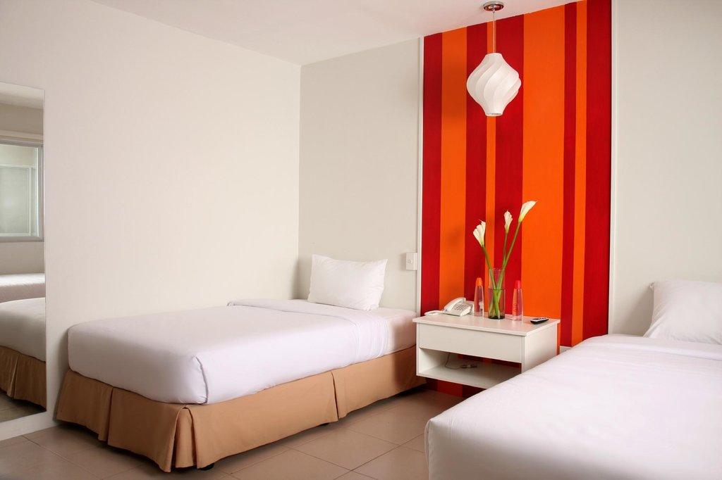에스카리오 센트럴 호텔