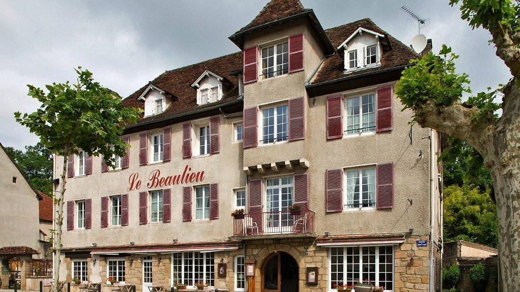 Le Beaulieu