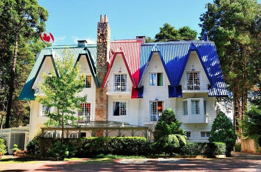Canada Lodge