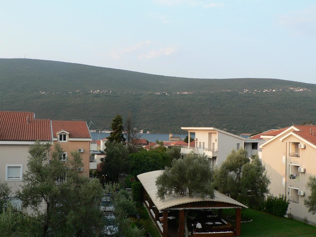 Sun Village Apartments Djenovici