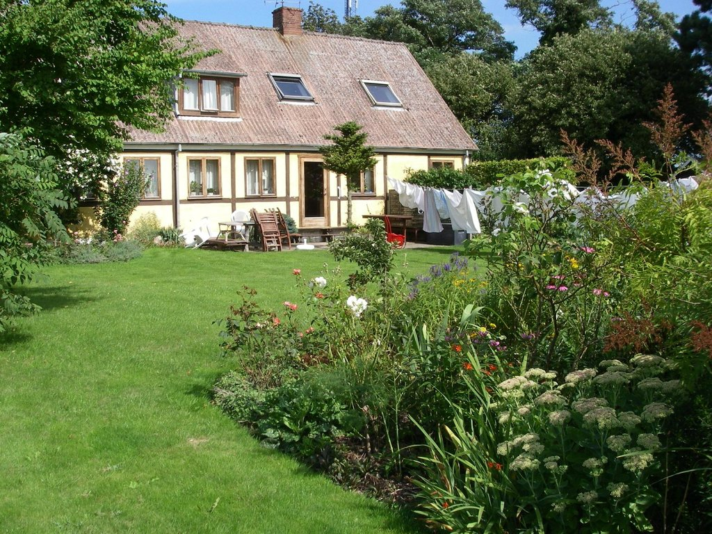 Keldborg Bed & Breakfast