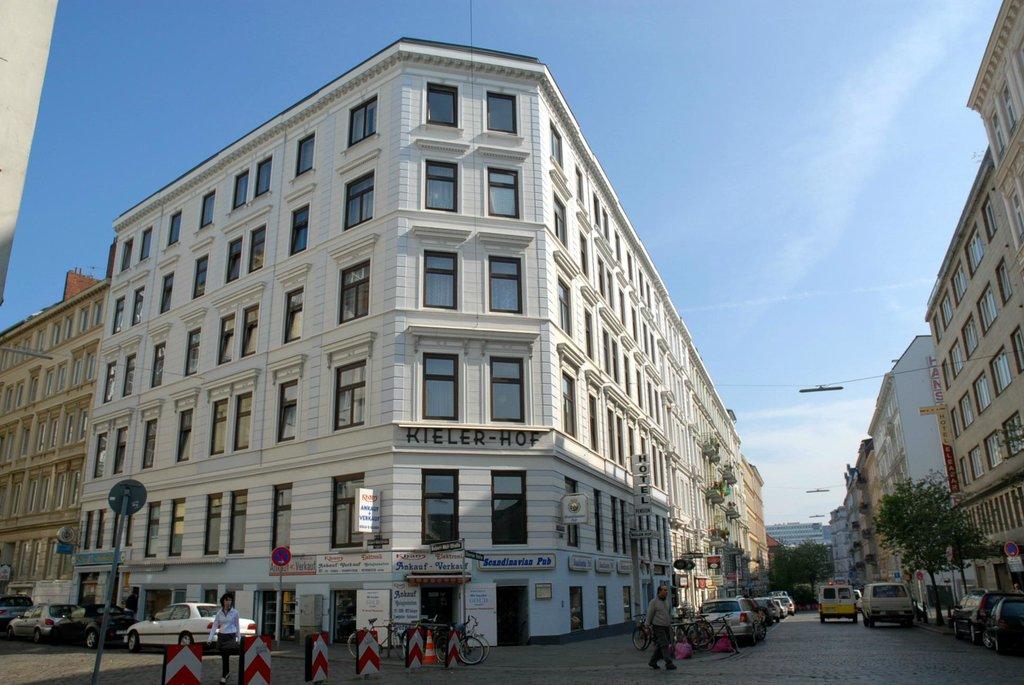 Hotel Kieler Hof