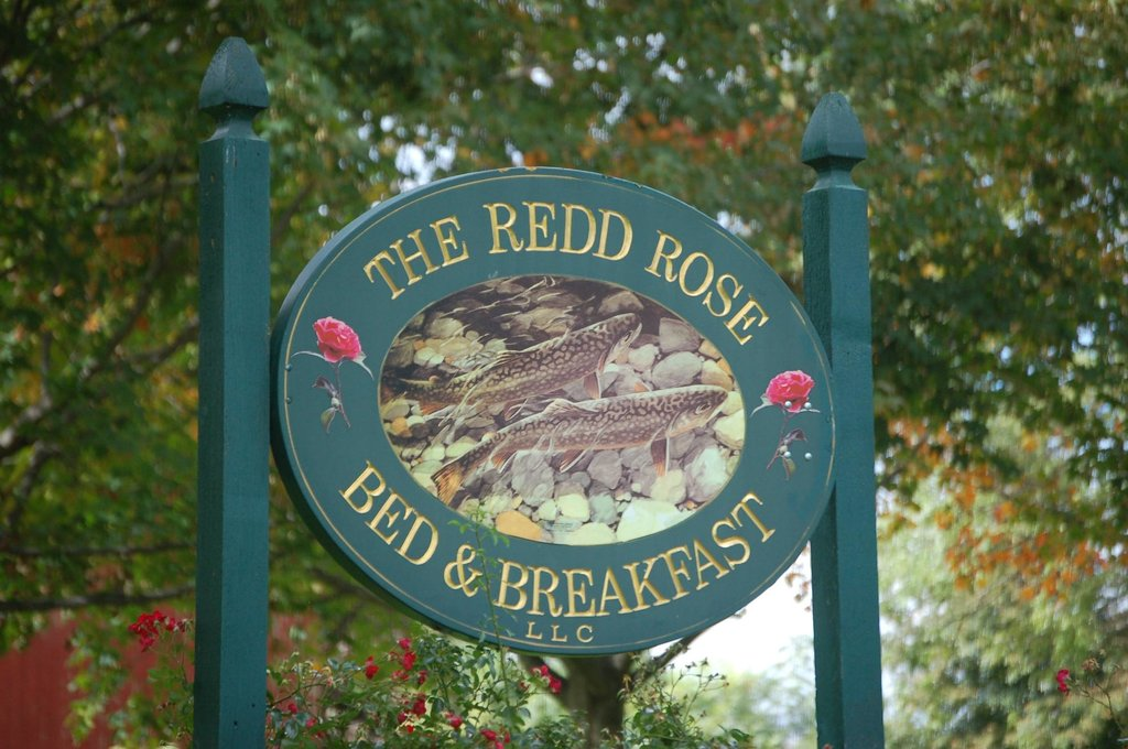 Redd Rose Bed and Breakfast
