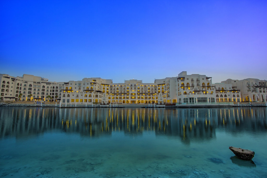 Jannah Eastern Mangroves Suites