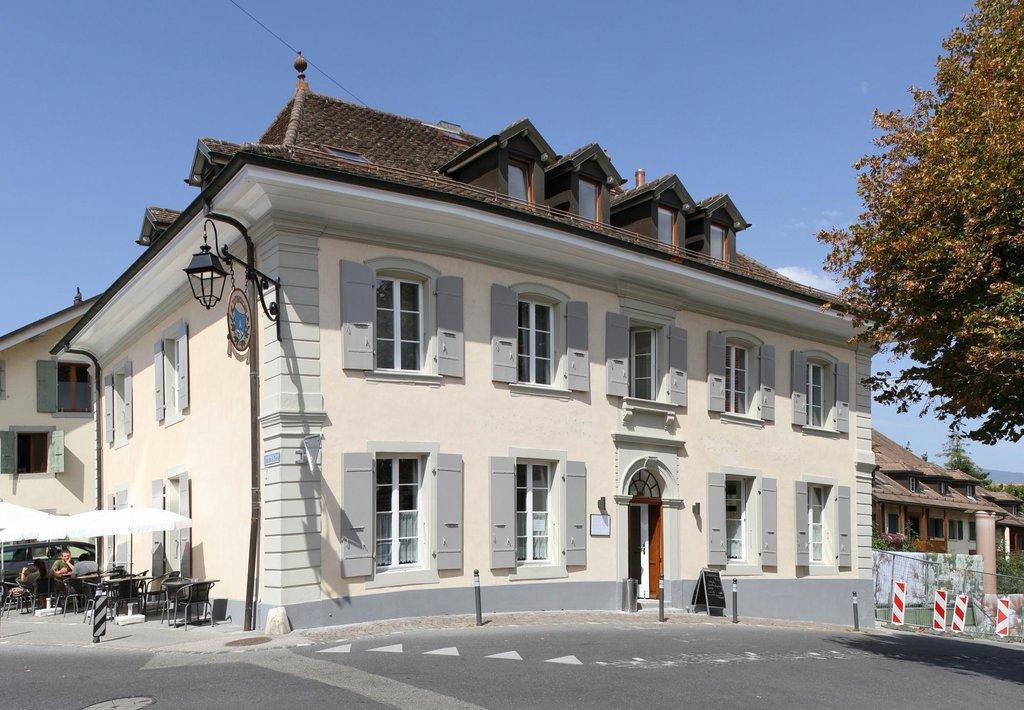 Auberge de Prangins