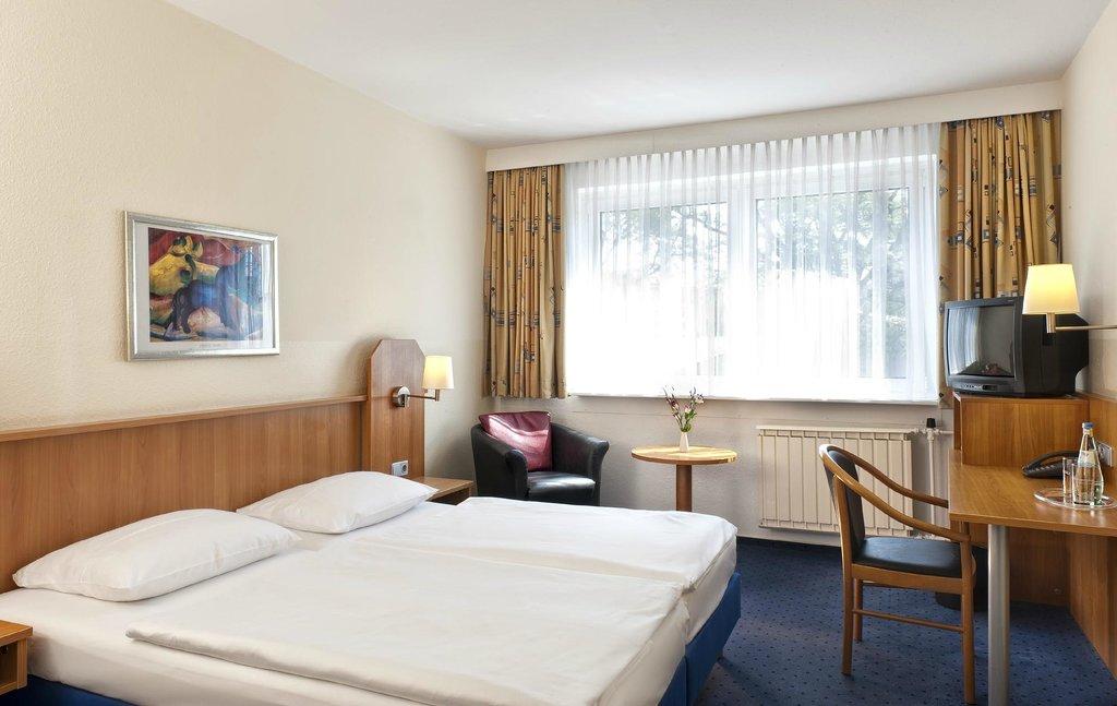 라마다 호텔 글로부스 베를린