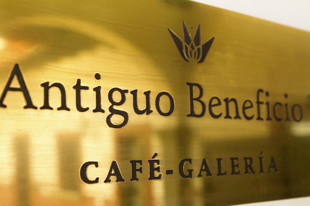 Hotel Casa Real del Cafe