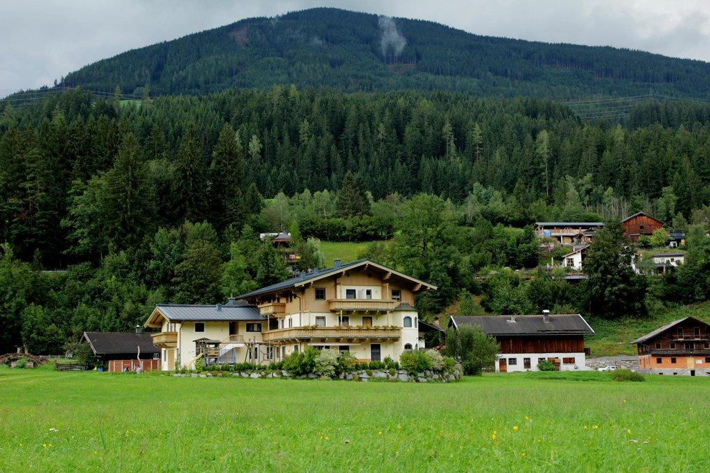 Bio-Bauernhof Obertrattenbachhof