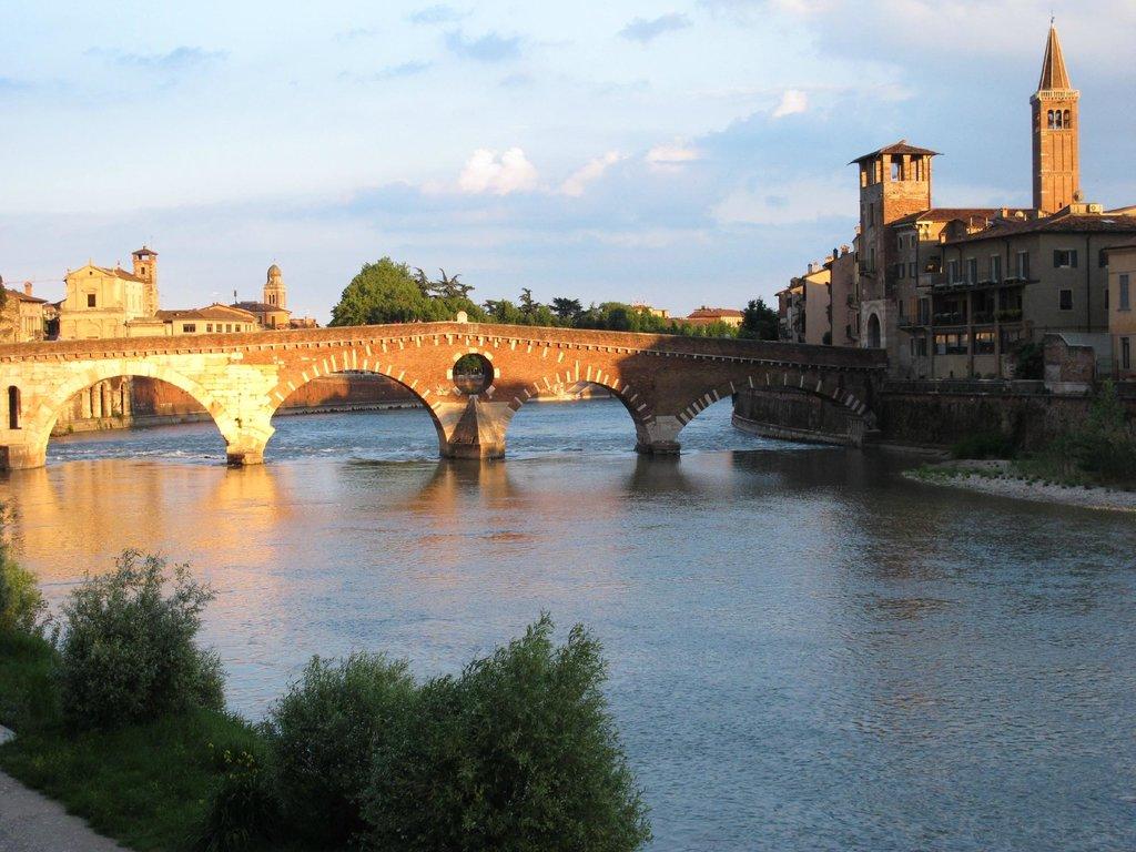 Agriturismo La Finestra sull'Adige