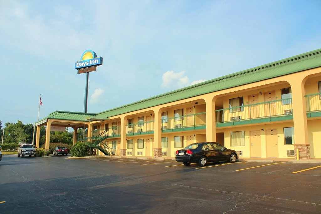 Days Inn Macon I-475