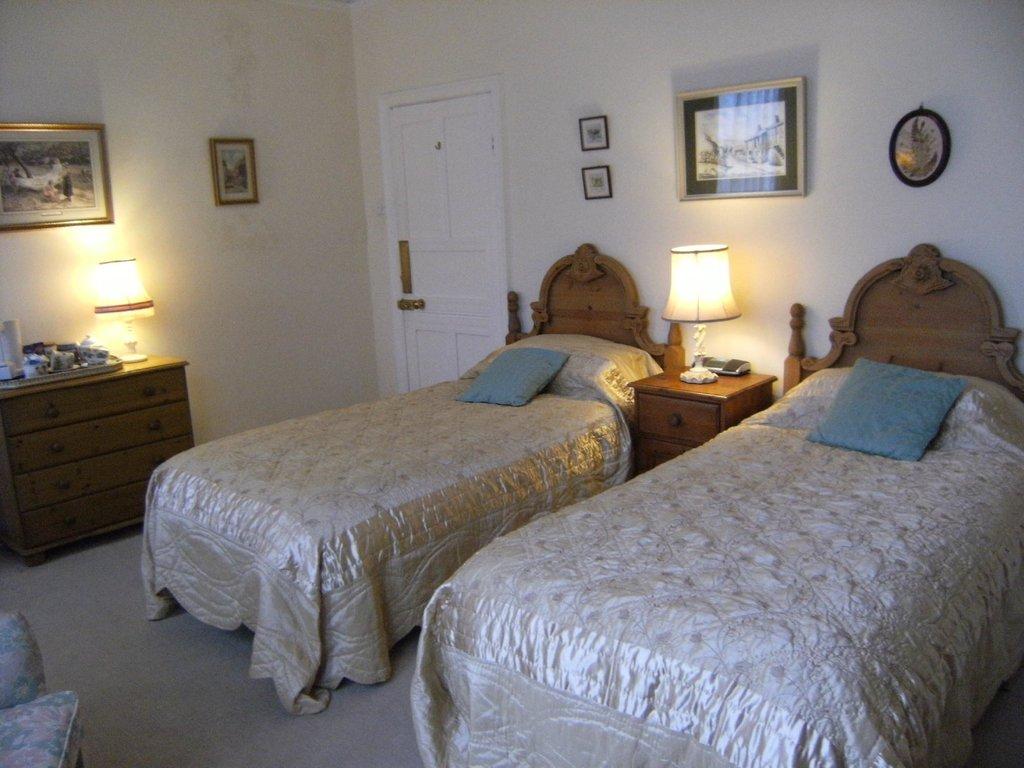 Alderside Guesthouse
