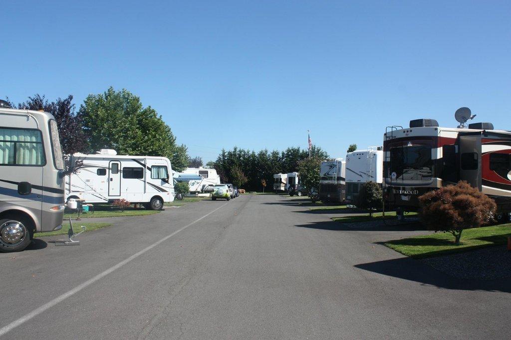 GilGal Oasis RV Park