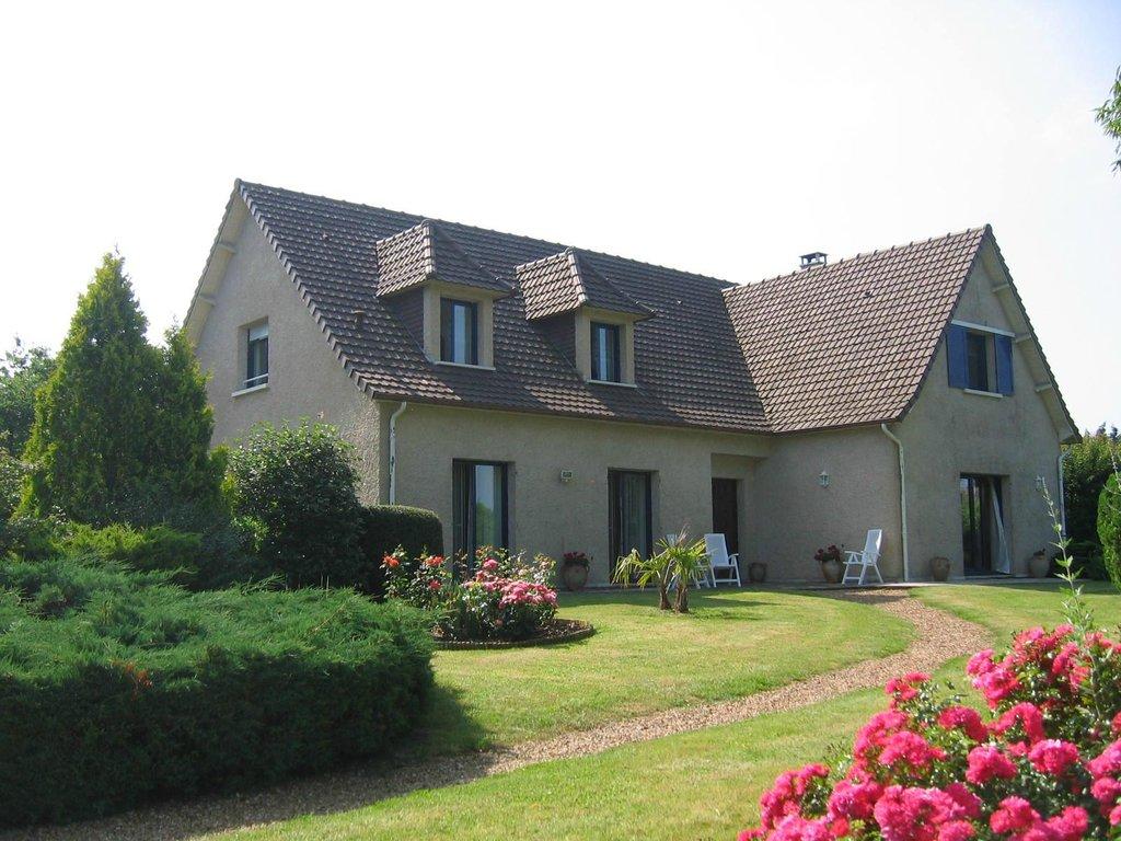 La Villa de Sandrine