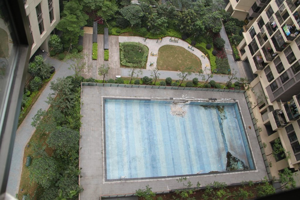 Guangzhou Central Plaza International Apartment