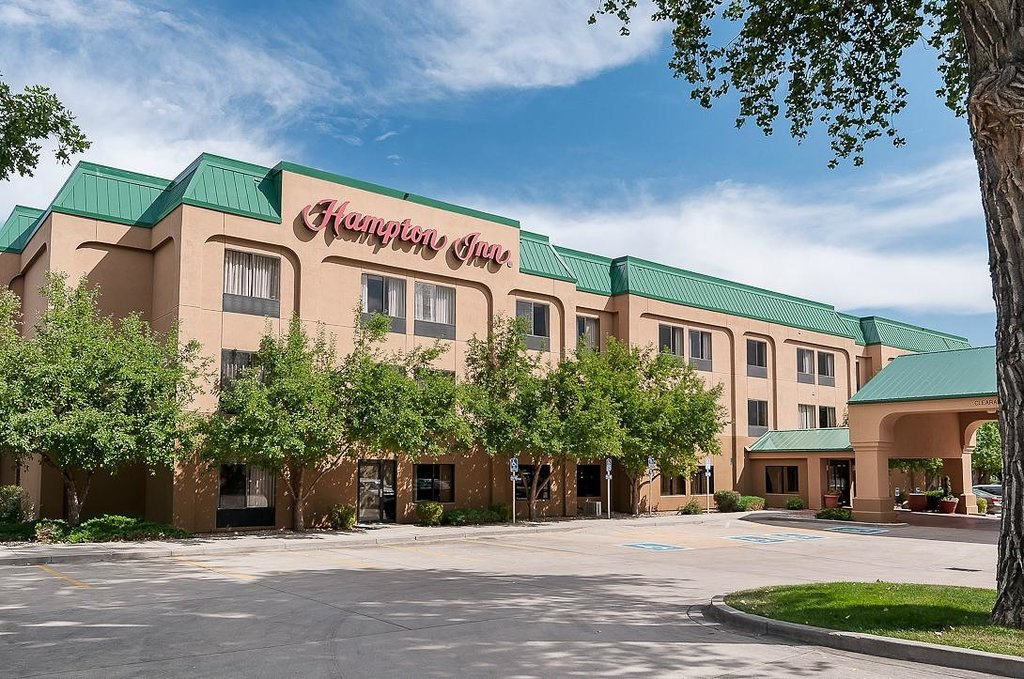 ‪Hampton Inn Ft. Collins‬