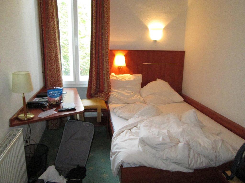 Hotel Schonberger Hof