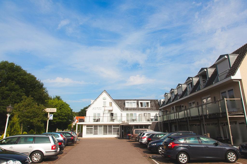 Beach Hotel Zoutelande