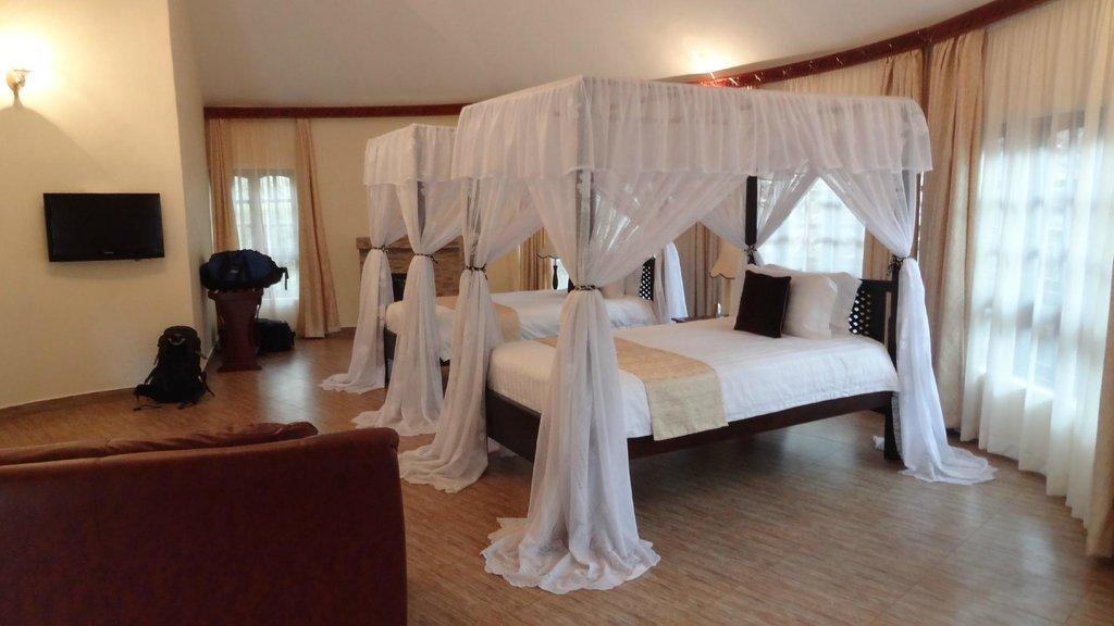 Ganako Luxury Lodge