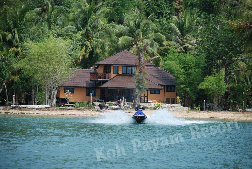 Koh Payam Resort