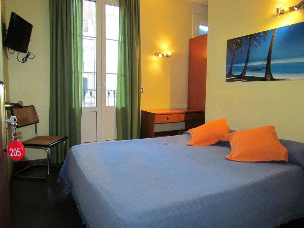 Barcelona City Hotel Universal