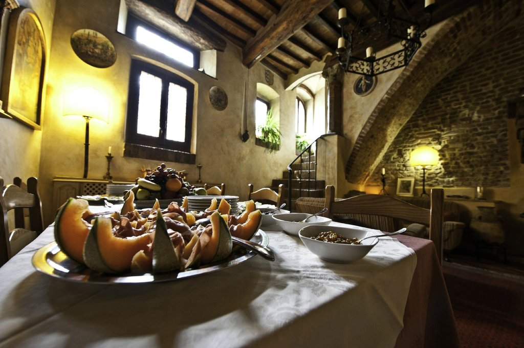 Locanda Linando II Bed & Breakfast